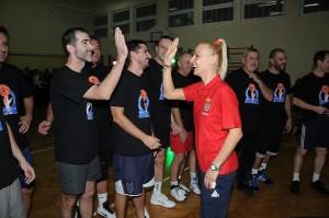 Koшаркашки турнир