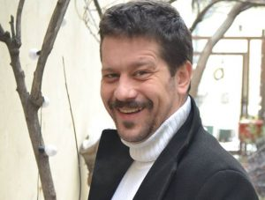 Слободан Боба Степић