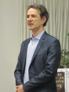 Bosko radojevic direktor Guiar Art festivala
