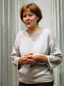 Profesor Vera Ogrizovic