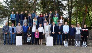 74 nagradjeni uspesni sportisti