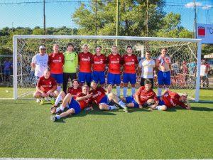 Srbija sport, pobednici u kategoriji veterana