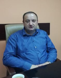 3221 - Igor Veselinovic VIK 3