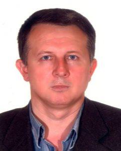 Velisa Joksimovic