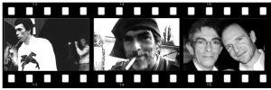 Filmska traka Zoran 1